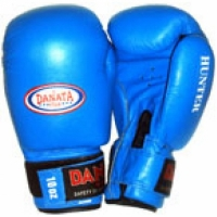 Перчатки боксерские DANATA STAR HUNTER