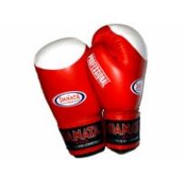 Перчатки боксерские DANATA STAR PROFESSIONAL