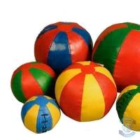 Мяч набивной мягкий