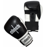 Перчатки боксерские CLINCH PUNCH C131