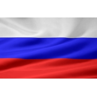 Флаг Российский 60*90 см