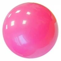 Мяч силиконовый d 100 мм (090)
