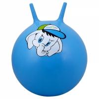 Мяч прыгающий STARFIT GB401 45 см с рожками