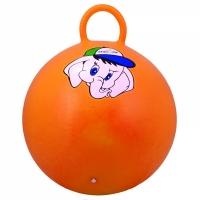 Мяч прыгающий STARFIT GB401 45 см с ручкой