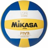 Мяч волейбольный MIKASA MV 5РС