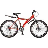 """Велосипед 24"""" MTR GW-B424D Andes"""