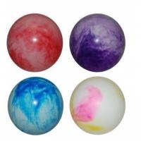 Мяч силиконовый d 240 мм G-3 Облако