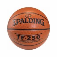 Мяч баскетбольный SPALDING TF-250 №7