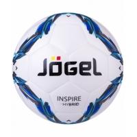 Мяч футбольный JOGEL JF 600 Inspire FUTSAL №4