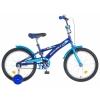 """Велосипед 18"""" 50282 COSMIC синий"""