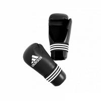 Перчатки боксерские ADIDAS SEMI CONTACT GLOVES BFC01 BC01
