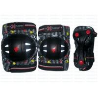 Защита роликовая RACER