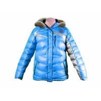 Куртка FORWARD 0811G AW102 женская пуховая